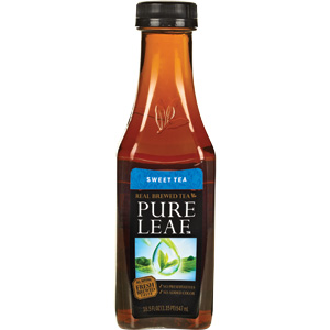 Pure Leaf Tea Free at Walgreens