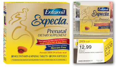 Enfamil Expecta Coupon