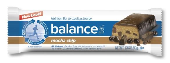 Balance Bar - Mocha Chip