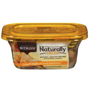 Rachael Ray Nutrish Premium Wet Dog Food